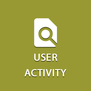 User Activity (Users Viewed, Viewing Thread, Viewing Forum)