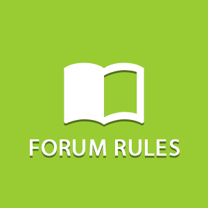 Advanced Forum Rules