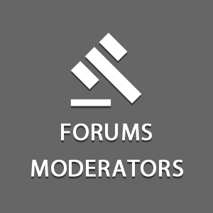 Show Forum / Category Moderators