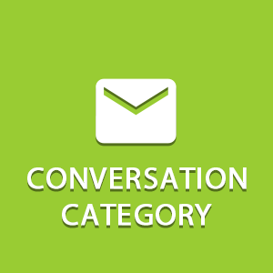 Conversation Category