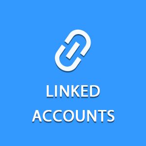 Linked Accounts